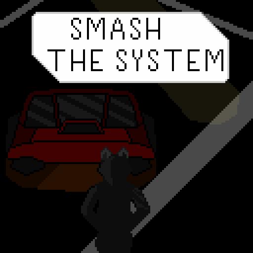 SmashTheSystemSplashScreen